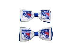 Rangers Hair Bows