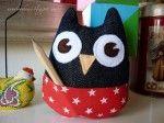 Inspiraciones: manualidades y reciclaje | Muñecos y muñecas de trapo - Inspiraciones: manualidades y reciclaje