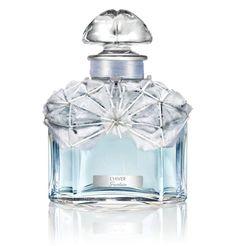 Nos idées de cadeaux beauté de la rédaction : parfum l'Hiver Les Qatre Saisons de Guerlain