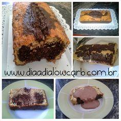 Ah, primeiro bolo do blog!!! Esse é um bolo extremamente lowcarb!! É o famoso bolo cetogênico, amado e odiado por muitos seguidores lowcarb. Eu realmente não sou fã de bolo mousse, ou torta-mousse, ou algo que chamam de bolo e tem aquele aspecto todo molhado. Para mim bolo é bolo!! Você tem que segurar na...