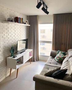 Perfect Idea Room Decoration Get it Know - Albatrong Living Room Designs, Living Room Decor, Cute Dorm Rooms, Retro Home Decor, Apartment Living, Simple Apartment Decor, Apartment Office, Sweet Home, House Design