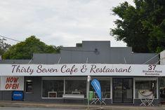 Thirty-Seven Café Bundamba