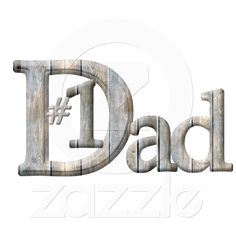 #1 Dad Photo Sculpture  Great sculpture for Dad's desk or at home. Tell your Dad he is #1 with this wood grain look acrylic sculpture, it will come with a black base for him to show off proudly! You can also choose a magnet or key chain with the same design.