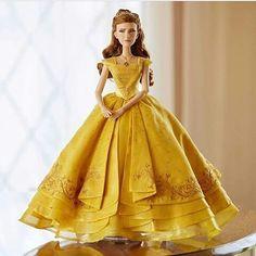 Limited belle doll ... #emmawatsonisbelle #lumiere #disneyprincesses #belle #disneylovers #cogsworth #joshgad #paigeohara #disneydolls #billcondon #tockins #labellaelabestia #beast #bellaybestia #beautyandthebeastlive #disneystore #disneycollector #gaston #enchantedrose#audramcdonald#disney #emmathompson#lukeevans #disneystore #disneycollector #disneygram #beautyandthebeastliveaction #batbla #labatb #emmawatson #batb2017 #beautyandthebeast2017
