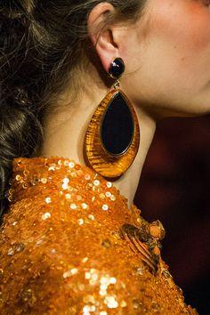 Armani Prive Couture Spring 2017