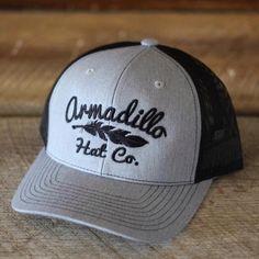 e45d897e2b3c8 Armadillo Hat Co. (armadillohatco) on Pinterest