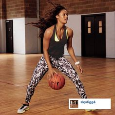 Skylar Diggins https://www.menshealth.com/sex-women/tough-hot-women/slide/2