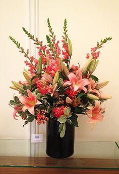 Corporate Flowers | Office Flower Ideas | Hybrid Flowers