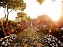 Fazenda Lageado: refúgio perfeito para um casamento no campo em São Paulo