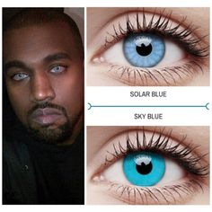 Want eyes like ? These are our two favourites to get his look. Check out our match for Kim Kardashian tomorrow! Prescription Contact Lenses, Buy Contact Lenses Online, Wolf Eyes, Coloured Contact Lenses, Colored Contacts, Optician, Kim Kardashian, How To Get, Australia