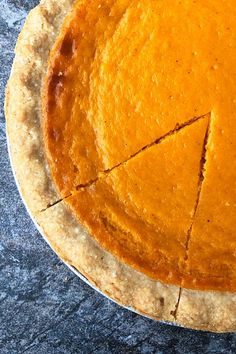 The best, classic, old fashioned, easy sweet potato pie recipe, homemade with simple ingredients. Loaded with cinnamon, nutmeg, mashed sweet potatoes with hint of orange and vanilla flavors. This is the perfect old fashioned Thanksgiving dessert. It can even be transformed into a crustless pie, making it a great choice if you have gluten-free individuals in your family or as guests. This Sweet Potato Bread is another family favorite during the holidays, so make sure to give it a try! How To ... Sweet Potato Souffle, Sweet Potato Bread, Sweet Potato Pancakes, Southern Sweet Potato Pie, Homemade Sweet Potato Pie, Sweet Potato Recipes, Easy Pie Recipes, Fun Baking Recipes, Cupcake Recipes