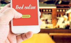 5 ways to improve your mobile-ordering experience Mobile App Development Companies, Mobile Application Development, App Home Screen, Global Mobile, Store Signage, 5 Ways, Android Apps, Improve Yourself, Restaurant
