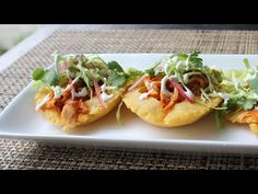 Check it out... New Take on Tacos! http://eatfitfuel.com/2016/04/new-take-tacos/