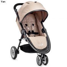 ..:: BOBO WÓZKI ::.. najlepsze WÓZKI DZIECIĘCE 2016 - sklep internetowy: Baby Jogger CITY LITE wózek spacerowy
