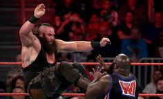 Braun Strowman on owing his WWE career to Mark Henry Mark Henry, Braun Strowman, Wrestling News, Wwe News, Most Visited, Competition, Career, Football, Fitness