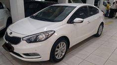 Kia Motors Cerato 2014 - 2014