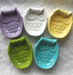 Image result for owl spoon rest