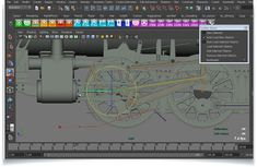 Rigging-Pistons-and-Rigging-Cranks-in-Maya-using-Joints-without-Expressions