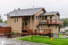 8161 Opal Cir, Anchorage, AK 99502. 5 bed, 3 bath, $625,000. Complete Int & Ext R...