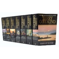 terry goodkind stone of tears pdf