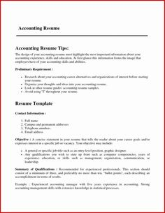 Resume Format 3 Years Experience Marketing … Resume format for Accountant – Guli Hr Resume, Manager Resume, Resume Format, Resume Tips, Resume Examples, Sample Resume, Accounting Career, Unique Resume, Marketing Resume
