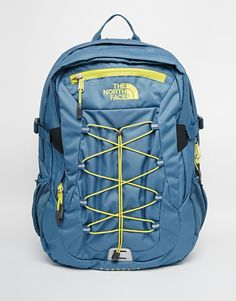 0026f91bb8 The North Face Borealis Backpack at asos.com. North Face Backpack SchoolNorth  Face BorealisSchool BackpacksThe ...