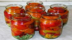 Conserve Archives - Page 7 of 14 - Bucatarul. Food Storage, Pickling Cucumbers, Romanian Food, Canning Recipes, Celery, Conservation, Pickles, Vegetarian Recipes, Good Food