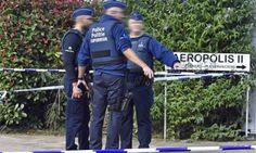 بروكسل : انخفاض معدل الاعتداءات ضد الشرطة في سنة 2016