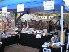 Craft Fair Pictures by blondestamper - Cards and Paper Crafts at Splitcoaststampers