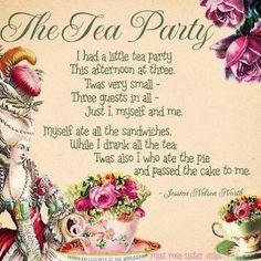 Faith Hope and Cherrytea: Pink for TeaCup Tuesday