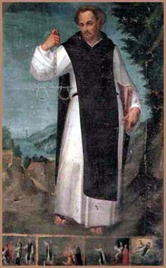 November 6: St. Leonard (died in 559). He is the patron of political prisoners, prisoners of war, and captives.