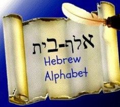 Learn the Hebrew Letters & the Hebrew Alphabet in this free online tutorial with alphabet cards and videos for learning Hebrew. Print the Hebrew letter chart. Happy Hanukkah Images, Hebrew Vowels, Happy Rosh Hashanah, Bible Study Notebook, Learn Hebrew, Alphabet Cards, Hebrew Words, Online Tutorials, Word Study
