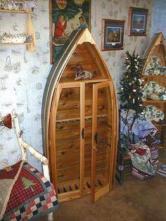 Canoe & Boat Furniture Decor Catalog - cabin furniture, cottage ...