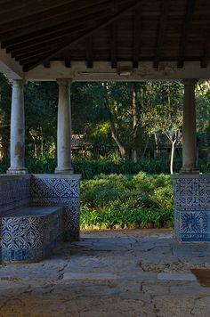 garden | Flickr - Photo Sharing, Portugal