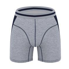 Men's Sports Anti-friction Boxers U Convex Underwear Modal Briefs at Banggood
