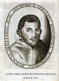 Adriano Banchieri ( 1568 –  1634) was an Italian composer, music theorist, organist and poet of the late Renaissance and early Baroque eras. He founded the Accademia dei Floridi in Bologna. He was born and died in Bologna. In 1587 he became a monk of the Benedictine order, taking his vows in 1590, and changing his name to Adriano (from Tommaso). One of his teachers at the monastery was Gioseffo Guami, who had a strong influence on his style.He was born and died in Bologna. In 1587 he became…