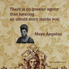 Maya Angelou - Phenomenal Woman RIP