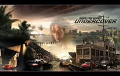 Need For Speed - Amazing Wallpaper #NFS