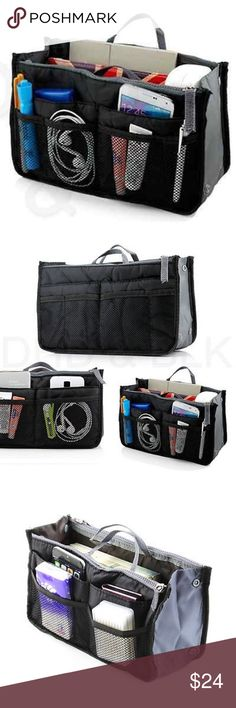 Multi car/travel holder Brand new but not with tags or package, great place to store many different things. Accessories