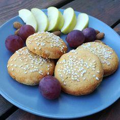Sós keksz Hamburger, Bread, Blog, Brot, Blogging, Baking, Burgers, Breads, Buns