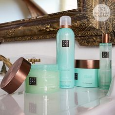 Your 4 steps for a Good Karma morning ritual Morning Ritual, Body Mist, Organic Beauty, Cruelty Free, No Time For Me, Body Care, Karma, Bath And Body, Skin Care