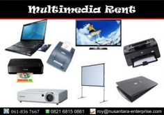 Multimedia Rent1
