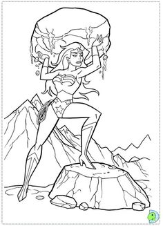 related pictures wonder woman colouring pages index of - Wonder Woman Coloring Pages