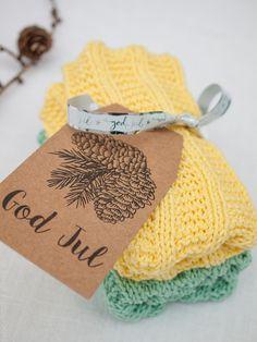 KARMSUNDGATA SENTER: Nye oppskrifter på kjøkkenkluter Nye, Free Pattern, Knit Crochet, Crochet Earrings, Homemade, Knitting, Dishcloth, Clothes, Patterns
