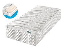 winkle boxspringmatratze mit komfort schaumtopper 140x200 h3 boxspringmatratzen pinterest. Black Bedroom Furniture Sets. Home Design Ideas