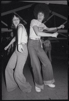 The Bump 70's Dance