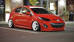 Mazda Cars, Mazda 2, Pretty Cars, Car Pictures, Car Pics, Car Goals, Rx7, Fast Cars, Car Accessories