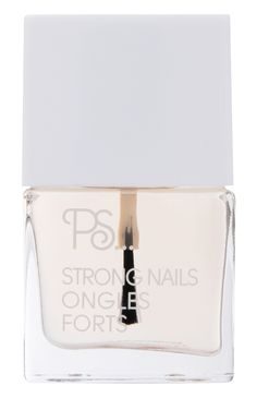 Strengthening Top Coat Nail Polish