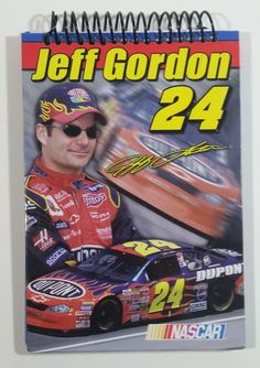 Dupont Racing Metal Key Chain Racing-other Jeff Gordon #24 Keychain Fan Apparel & Souvenirs