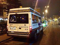"""MARCAS/MODELOS DE FURGONETAS PARA AMBULANCIAS """"A2"""" (COLECTIVAS)  En el anterior artículo hablamos de las marcas/modelos de furgonetas que se suelen usar para las Ambulancias tipo """"A1"""", las Convencionales. Esta vez hablaremos…. http://ambulanciasyemerg.blogspot.com.es/2015/02/marcasmodelos-de-furgonetas-para.html"""